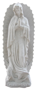 our lady of guadelupe religious statue| marble religious sculpture| marble statue| marble sculpture| religious statues