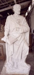 st. peter, st. peter statue, st. peter religiuos statue